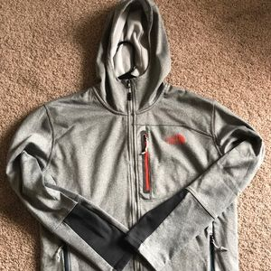 Mens North Face Canyonlands Hoodie